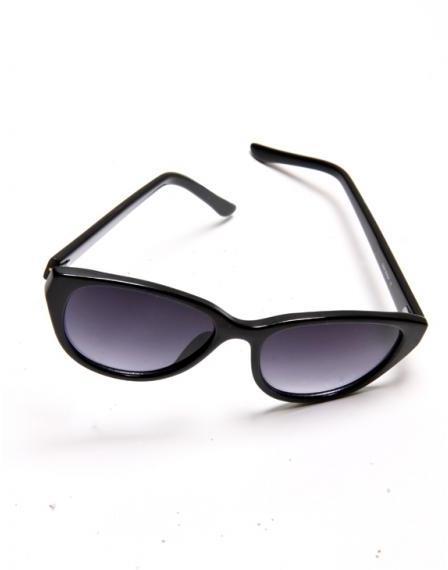 Cheap Monday Black Lady Sunglasses