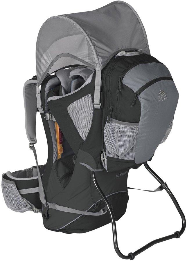 Kelty Pathfinder 3.0 Baby Carrier - Black