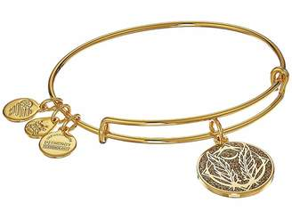Alex and Ani Color Infusion Godspeed Bangle