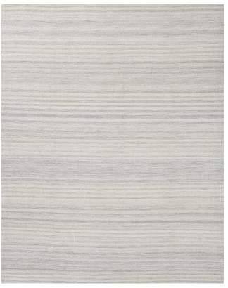 Pottery Barn Woodford Synthetic Rug- Neutral Multi