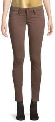 Classic Skinny Pants