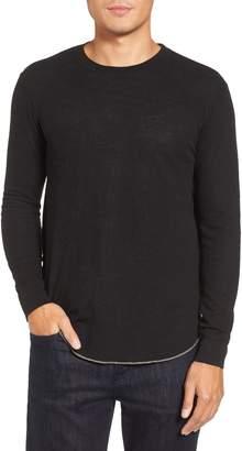 Goodlife Double Layer Slim Crewneck T-Shirt