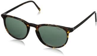 Polo Ralph Lauren Men's 0Ph4044 500371 Sunglasses