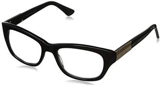 A.J. Morgan Women's Ambrosia Rectangular Reading Glasses $20.75 thestylecure.com