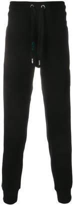 Dolce & Gabbana side stripe tracksuit bottoms