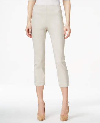 Style & Co. Pull-On Capri Pants, Only at Macy's $27.98 thestylecure.com