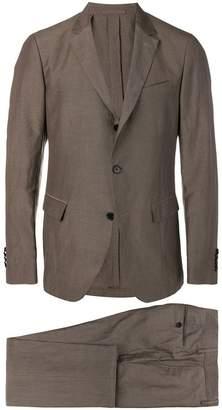 Salvatore Ferragamo two-piece formal suit