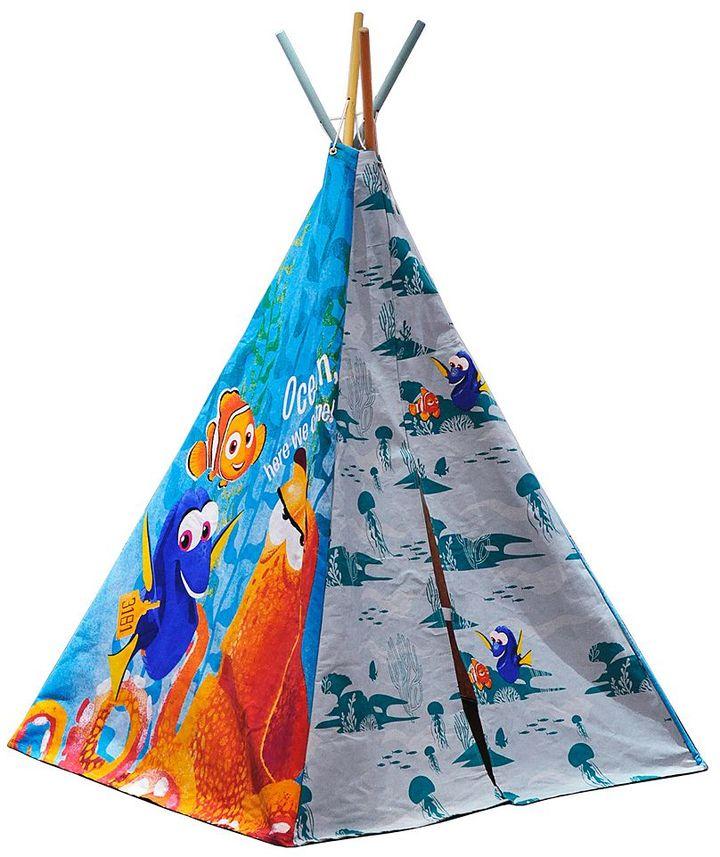 DisneyDisney / Pixar Finding Dory Tee-Pee Tent
