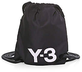 Y-3 Men's Mini Gym Bag