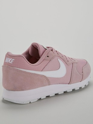 best sneakers 4acfe 29e0c Nike MD Runner 2 - Pink