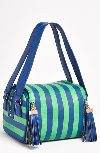 Melie Bianco 'Mandy' Cube Handbag