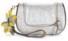 Anya Hindmarch Vere Leather Mini Clutch