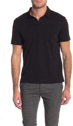 John Varvatos 3 Star Polo Shirt