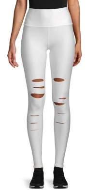 Electric Yoga Slash Leggings