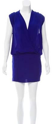 Mason Silk Skirt Set