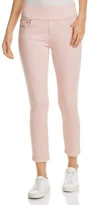 Jag Jeans Nora Pull-On Denim Ankle Leggings