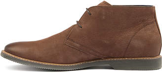 Florsheim Rogue Brown Boots Mens Shoes Ankle Boots