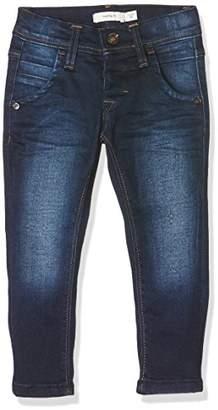 Name It Boy's NITTOGO XSL/XSL DNM Pant NMT NOOS Jeans,110