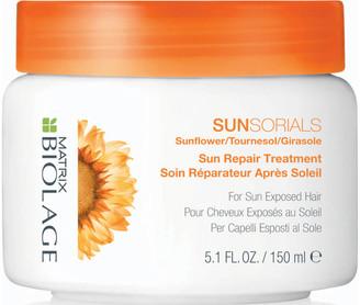 Biolage Matrix Sunsorials Sun Repair Treatment 150ml
