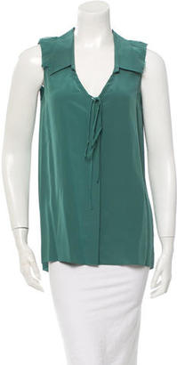 Vera Wang Top w/ Tags $195 thestylecure.com