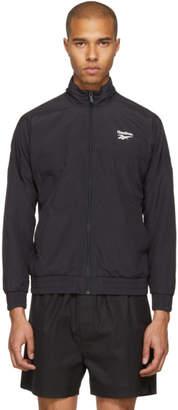 Vector Reebok Classics Black LF Jacket