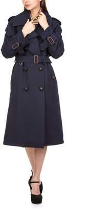 Burberry Regina Rainwear