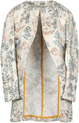 PAOLO CASALINI Overcoats - Item 41840759GQ