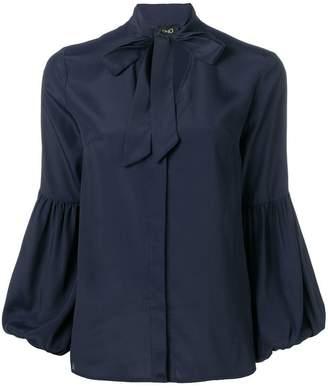 Liu Jo crepe de chine blouse