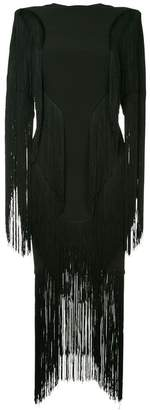 Camilla And Marc fringe dress