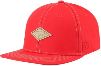 Top of the World Adult Louisville Cardinals Springlake Adjustable Cap