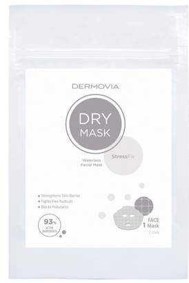 Dermovia x Dr. Pimple Popper DRY Mask Waterless Facial Mask SkinFix Kit