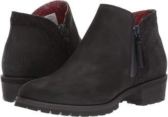 The North Face Bridgeton Bootie Zip Women's Boots