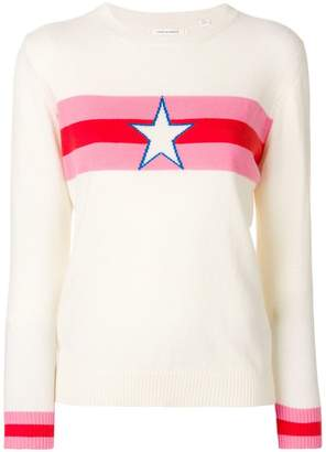 Parker Chinti & star crossed sweater