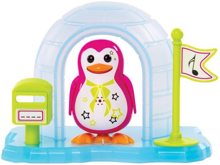 Digi Penguin - Alyx with Igloo