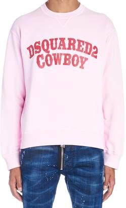DSQUARED2 'dsquared Cowboy' Sweatshirt