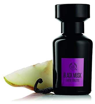 The Body Shop Black Musk Eau De Toilette Perfume - 30ml