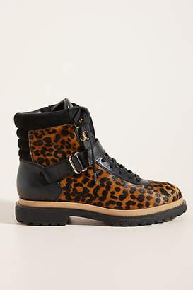 Franco Sarto Hiker Boots