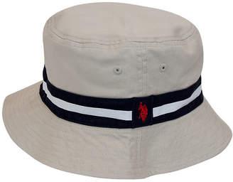 46482a27 U.S. Polo Assn. Reversible Bucket Hat
