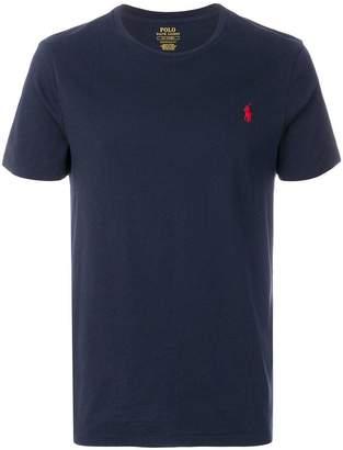 Polo Ralph Lauren round neck T-shirt