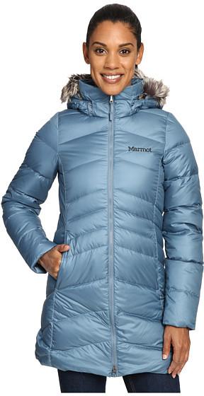 HaglofsMarmot Montreal Coat