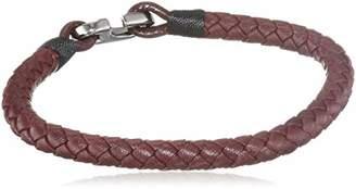 Tommy Hilfiger Jewelry Men No Metal Strand Bracelet - 2790023