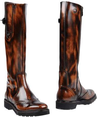 Cesare Paciotti 308 MADISON NYC Boots - Item 11244303AO