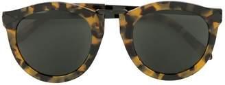 Karen Walker Harvest Crazy sunglasses