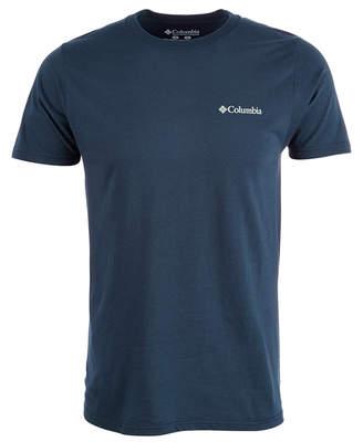 Columbia Men's Tree Graphic T-Shirt
