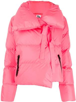 ef225c55a Down Feather Puffer Jacket - ShopStyle UK