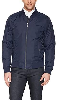 Velvet by Graham & Spencer Men Dougal Bomber Jacket