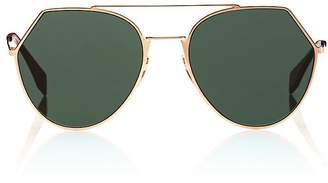 Fendi Women's FF 0194 Sunglasses