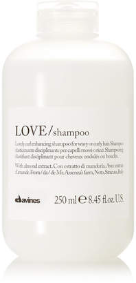 Davines Love Curl Enhancing Shampoo, 250ml - one size