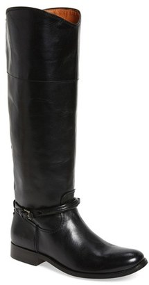 Women's Frye Melissa Seam Boot $397.95 thestylecure.com