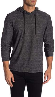 Burnside Long sleeves knit Hoodie